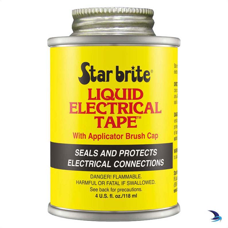 Starbrite - Liquid Electrical Tape (118ml)